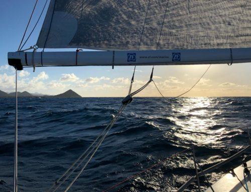 Bordbericht 08 – Der letzte Tag auf hoher See