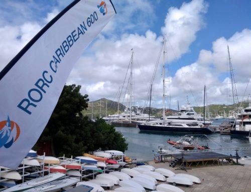 Bordbericht 17 – Vorbereitungen zur Caribbean 600
